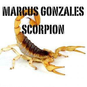 Marcus Gonzales 歌手頭像