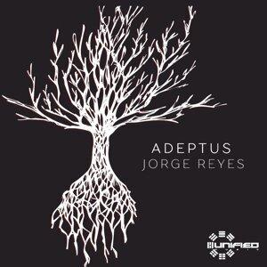 Jorge Reyes 歌手頭像