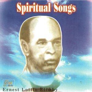 Ernest Lottin Elimby 歌手頭像