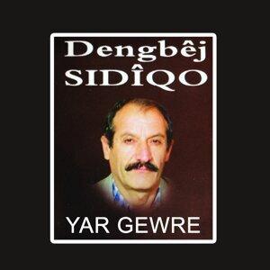 Dengbêj Sidîqo 歌手頭像