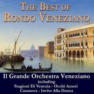 Il Grande Orchestra Veneziano 歌手頭像