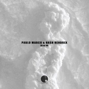 Pablo Marco, Hash Hendrex 歌手頭像