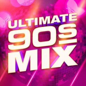 La experiencia de la música Dance de los 90
