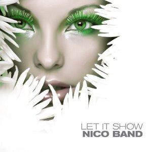 Nico Band 歌手頭像