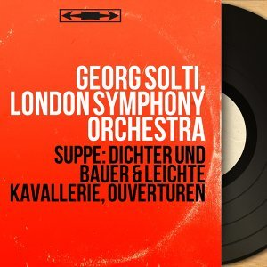 Georg Solti, London Symphony Orchestra 歌手頭像
