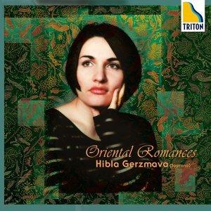 ガリーナ・セミョーノヴァ/エカテリーナ・ガネーリナ/ヒブラ・ゲルズマーワ 歌手頭像