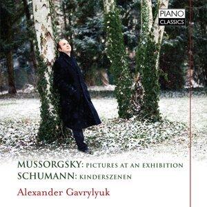 Alexander Gavrylyuk 歌手頭像