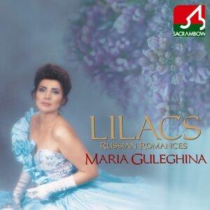 Maria Guleghina 歌手頭像