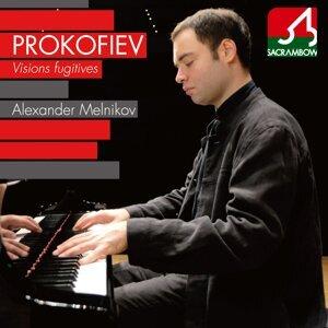 アレクサンドル・メルニコフ 歌手頭像