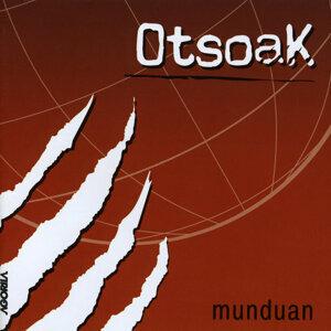 Otsoak 歌手頭像