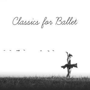 Ballet Dance Academy 歌手頭像