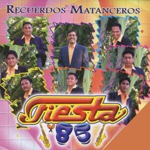Fiesta 85 De Baltazar Guatemala 歌手頭像
