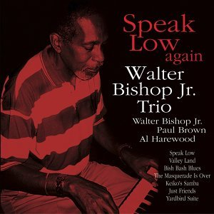 Walter Bishop Jr. Trio