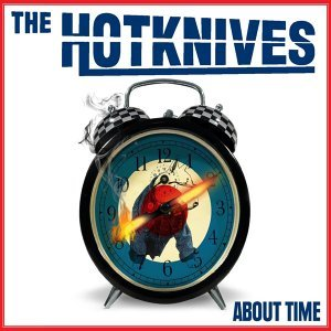 The Hotknives 歌手頭像