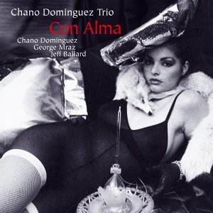 Chano Dominguez Trio 歌手頭像