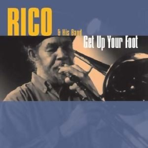 Rico & His Band 歌手頭像