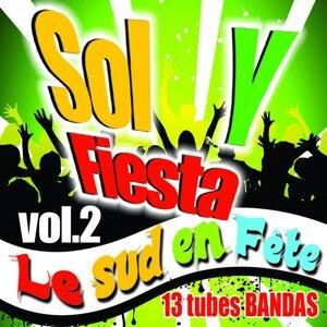 Sol Y Fiesta Vol 2 歌手頭像
