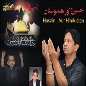 Hasan Alvi 歌手頭像