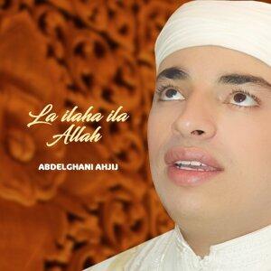 Abdelghani Ahjij 歌手頭像