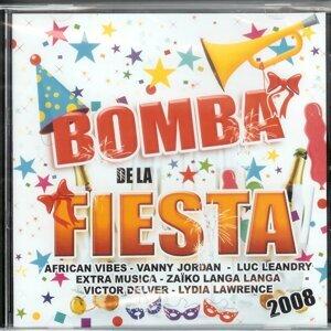 Bomba Dela Fiesta 歌手頭像