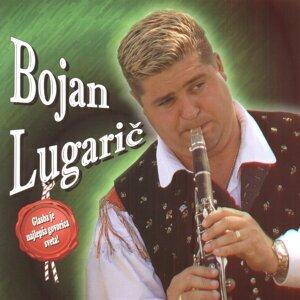 Bojan Lugarič 歌手頭像
