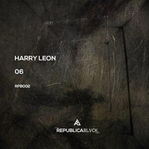 Harry Leon 歌手頭像