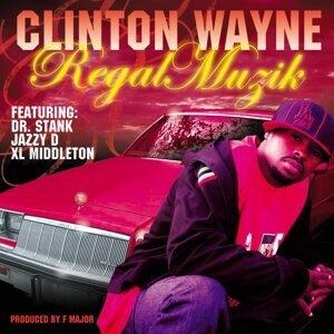 Clinton Wayne 歌手頭像