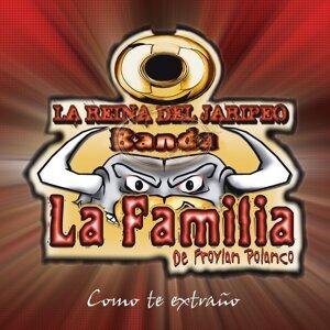 Banda La Familia De Froylan Polanco 歌手頭像