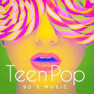 90s Pop 歌手頭像