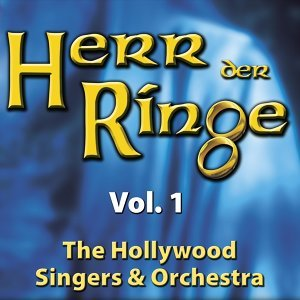 The Hollywood Singers & Orchestra 歌手頭像