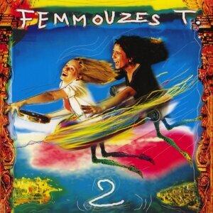 Femmouzes T 歌手頭像