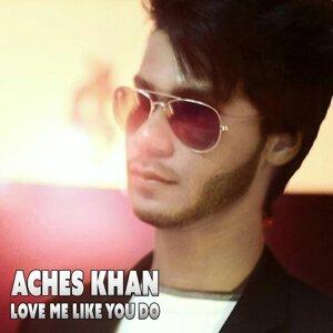 Aches Khan 歌手頭像