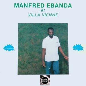 Manfred Ebanda, Villa Vienne 歌手頭像