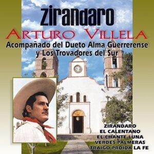 Arturo Villeda, Dueto Alma Guerrerense, Los Trovadores Del Sur 歌手頭像