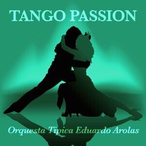 Orquesta Tipica Eduardo Arolas 歌手頭像