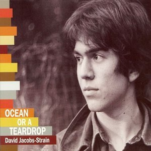 David Jacobs-Strain 歌手頭像