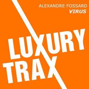Alexandre Fossard 歌手頭像