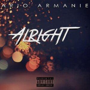 Ario Armanie 歌手頭像