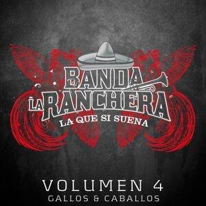 Banda La Ranchera 歌手頭像