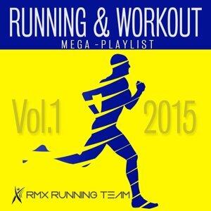 Rmx Running Team 歌手頭像