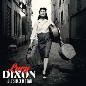 Lucy Dixon 歌手頭像