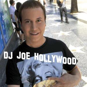 Joe Hollywood 歌手頭像