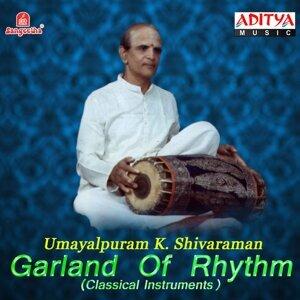Umayalpuram K. Shivaraman 歌手頭像