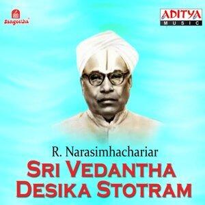 R. Narasimhachariar, S. K. S Raghavan 歌手頭像