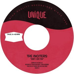 The InCiters 歌手頭像