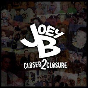 Joey Barbieri 歌手頭像