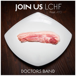 Doctor's Band 歌手頭像