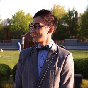 Ivan Wong (翁烔玉) 歌手頭像