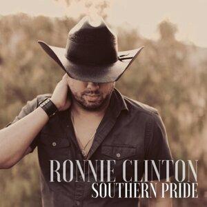 Ronnie Clinton 歌手頭像