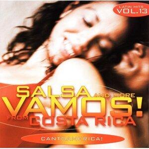 Cantoamerica 歌手頭像